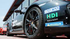 Michelin Pilot Sport Cup 2 Connect: la prova dello pneumatico sportivo, connesso e chiacchierone - Immagine: 29