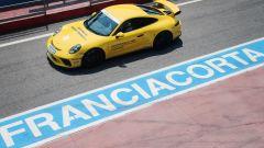 Michelin Pilot Sport Cup 2 Connect: la prova dello pneumatico sportivo, connesso e chiacchierone - Immagine: 31