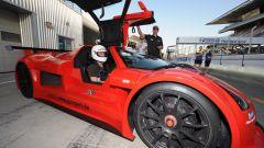 Michelin Pilot Super Sport - Immagine: 56