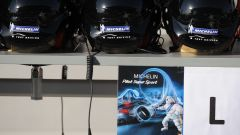Michelin Pilot Super Sport - Immagine: 46