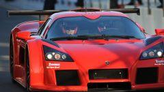 Michelin Pilot Super Sport - Immagine: 47