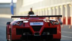 Michelin Pilot Super Sport - Immagine: 2