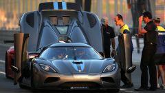 Michelin Pilot Super Sport - Immagine: 19