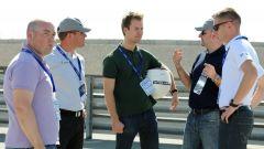 Michelin Pilot Super Sport - Immagine: 12