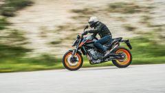 Michelin Power 5: ottime anche per la KTM 790 Duke