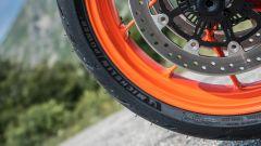 Michelin Power 5: la gomma sportiva stradale del rilancio - Immagine: 5