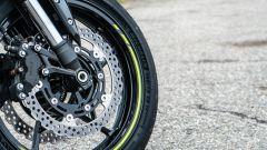 Michelin Power 5: la gomma sportiva stradale del rilancio - Immagine: 8