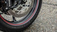 Michelin Power 5: la gomma sportiva stradale del rilancio - Immagine: 9