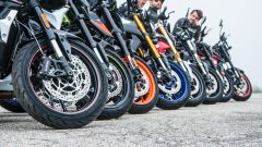 Michelin Power 5: recensione, misure, prezzi, opinioni