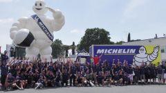 Michelin Power Days 2016: Vallelunga, 9-10 luglio