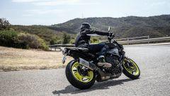 Michelin Power RS: la nuova gomma bi-mescola per la strada e la pista