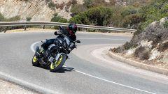 Michelin Power RS: in prova sulle strade della Sardegna