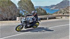Michelin Power RS: la gomma bi-mescola per la strada e la pista