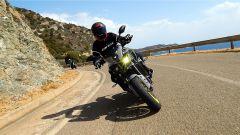 Michelin Power RS: li abbiamo provati con una Yamaha MT-10