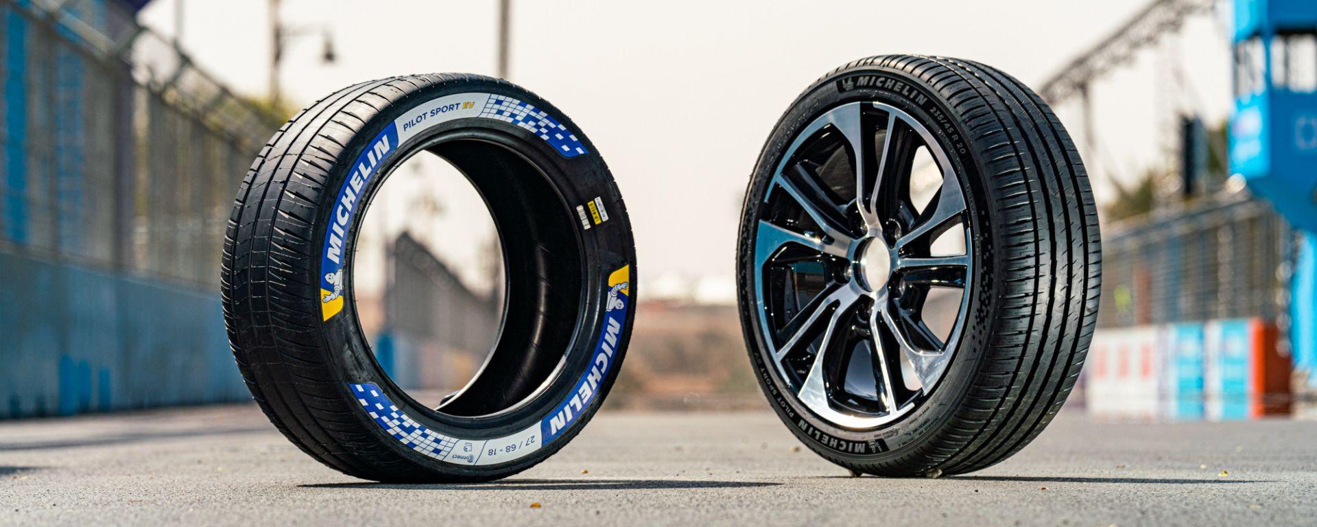 Michelin progetto carbon neutral: futuro eco-compatibile per la Casa francese