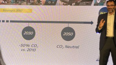 Michelin progetto ''carbon neutral'': il Direttore della Comunicazione spiega la strategia eco-sostenibile