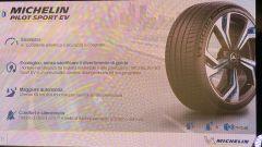 Michelin progetto carbon neutral: le caratteristiche del Pilot Sport EV