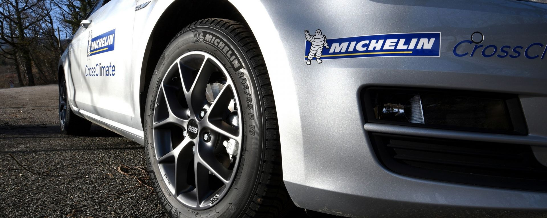 """Michelin: quando la gomma è """"on demand"""""""