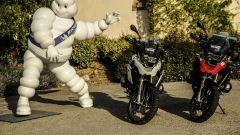 """Michelin: quando la gomma è """"on demand"""" - Immagine: 8"""