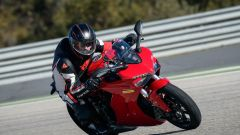 Michelin Road 5: in pista a Monteblanco con Ducato Supersport