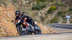 Nuove gomme da moto Michelin Road 5: la prova su strada - Immagine: 1