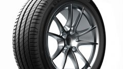 Michelin Vision Concept, il pneumatico del futuro è in 3D - Immagine: 7