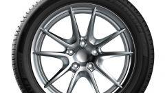 Michelin Vision Concept, il pneumatico del futuro è in 3D - Immagine: 8