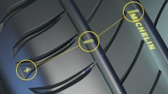 Michelin Vision Concept, il pneumatico del futuro è in 3D - Immagine: 10