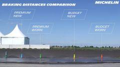 Michelin Vision Concept, il pneumatico del futuro è in 3D - Immagine: 16
