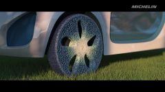 Michelin Visionary Concept: gli pneumatici che arrivano dal futuro