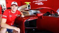 Mick Schumacher correrà in F2 2019 ancora con il Team Prema - Immagine: 2