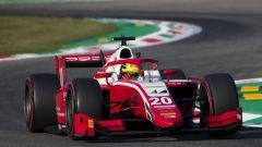 Monza, Gara 1: Schumacher prima vittoria