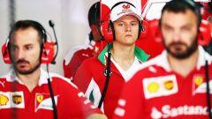 E' ufficiale: Mick Schumacher entra nella Ferrari Academy