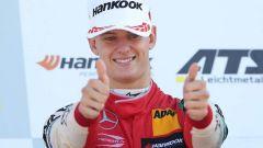 "Mick Schumacher: ""Voglio la Formula 1"""