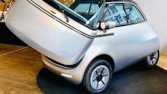 Microlino 2.0: 2 posti e 200 km di autonomia per l'elettrica