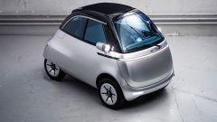 Microlino 2.0, l'auto elettrica a due posti: prezzo e autonomia