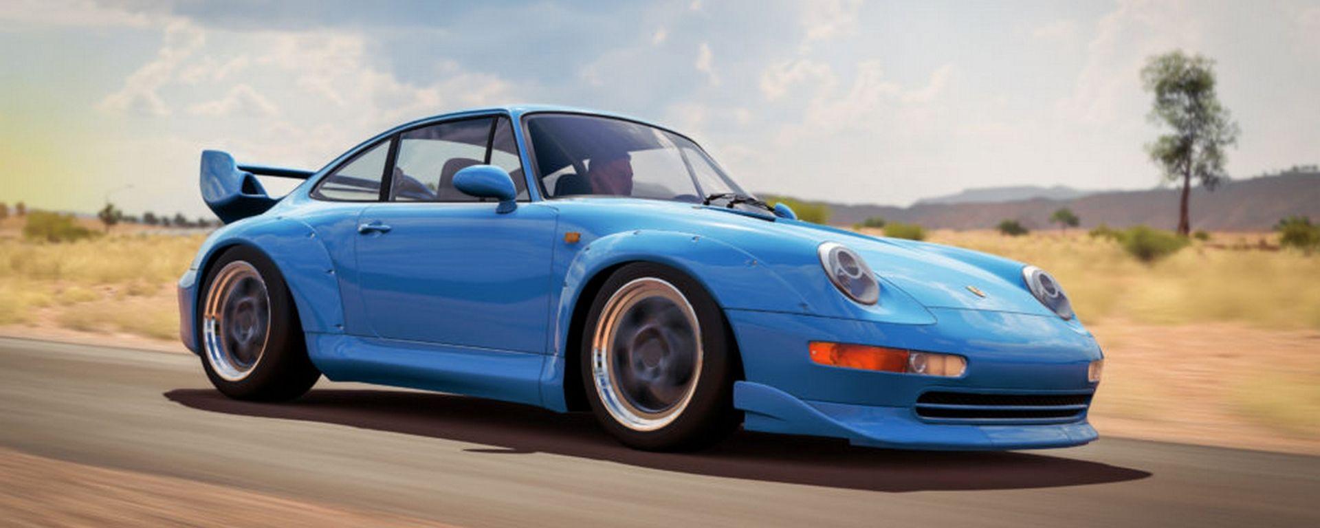 Microsoft e Porsche hanno siglato un contratto della durata di sei anni