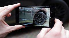 Microsoft Lumia 950 XL: come un'elettrica - Immagine: 1