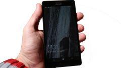 Microsoft Lumia 950 XL: come un'elettrica - Immagine: 4