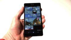 Microsoft Lumia 950 XL: come un'elettrica - Immagine: 6
