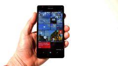 Microsoft Lumia 950 XL: come un'elettrica - Immagine: 7