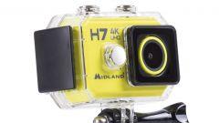 Midland H7: la custodia è subacquea e raggiunge 30 metri di profondità