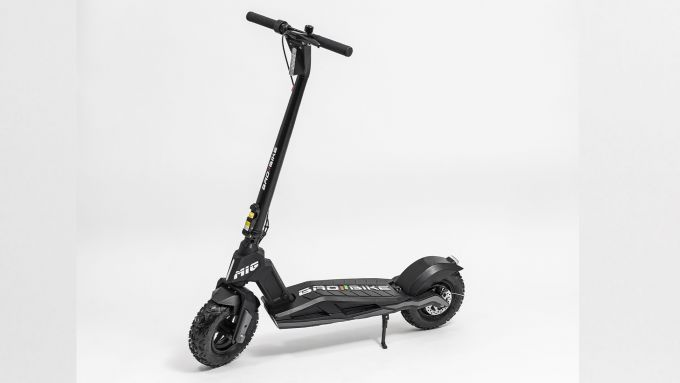 MIG di Bad Bike, il monopattino Made in Italy