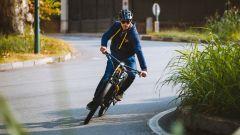Il video di presentazione della Ducati E-Scrambler