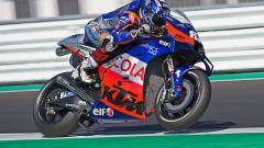 Test Misano day-2: miglior tempo per Oliveira (KTM)