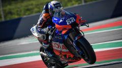 MotoGP Stiria 2020, Diretta Live Gara