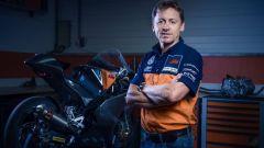 Mike Leitner (KTM)