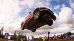 Mikkelsen - Hyundai i20 Wrc Plus