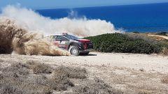 Mikkelsen - Rally Italia Sardegna, WRC 2017