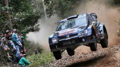 Mikkelsen - WRC 2016